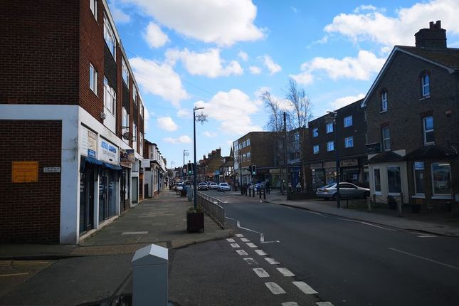 Land for sale in Station Road, Birchington