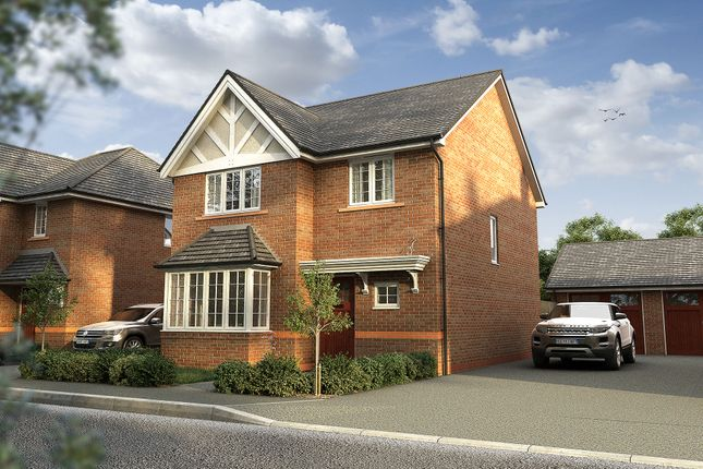 4 bedroom detached house for sale in North End Road, Yatton, Bristol