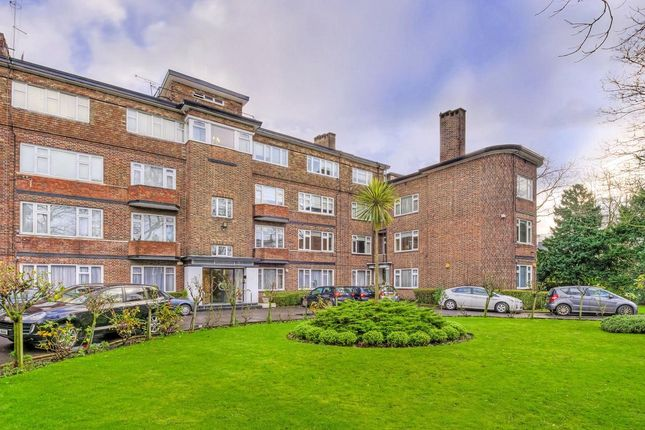 Thumbnail Flat for sale in Avenue Close, Avenue Road, St John's Wood