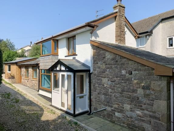 Thumbnail Detached house for sale in Cockerham, Lancaster, Lancashire