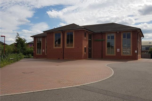 Thumbnail Office to let in Orient Way, Pride Park, Derby, Derbyshire