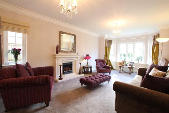 Thumbnail Property for sale in Bellefield Crescent, Lanark