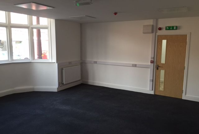 Office to let in 25 High Street, Bentley, Doncaster