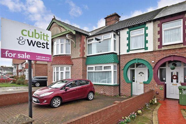 External (Web) of Chatsworth Avenue, Portsmouth, Hampshire PO6