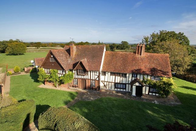 Thumbnail Detached house for sale in Bell Lane, Smarden, Kent