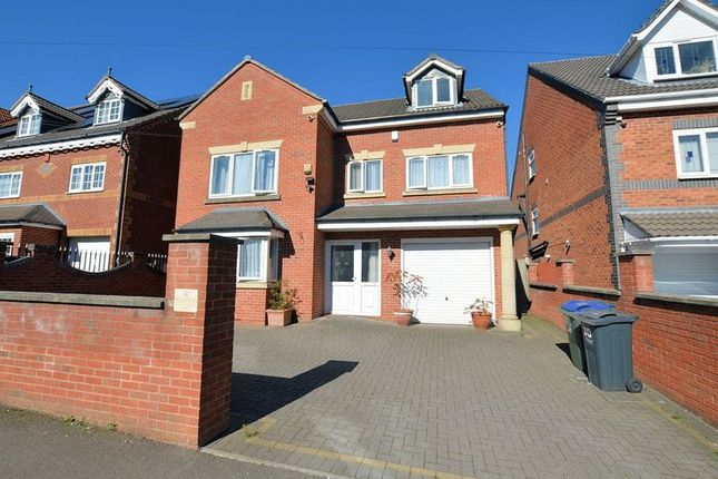 Thumbnail Detached house for sale in Florence Road, Smethwick