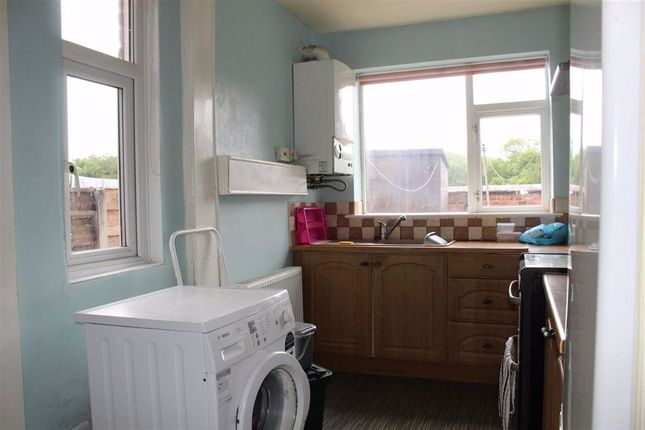 Kitchen of Field Bank Grove, Levenshulme, Manchester M19