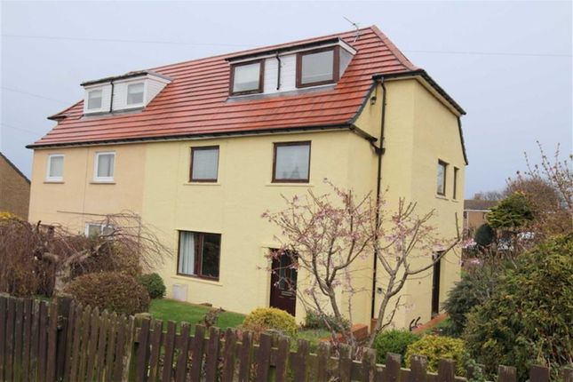 Thumbnail Semi-detached house for sale in Dean Drive, Tweedmouth, Berwick-Upon-Tweed