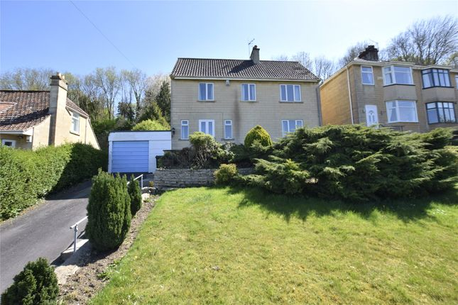 Thumbnail Detached house for sale in Bloomfield Road, Bath, Somerset