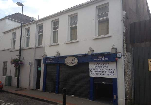 Thumbnail Retail premises to let in Bryan Street, Ballymena, County Antrim