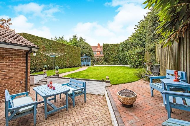 Thumbnail Detached house for sale in The Coppice, Pembury, Tunbridge Wells