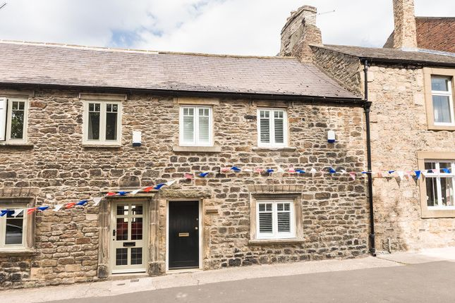 Thumbnail Cottage for sale in Clifton Cottage, 28 Hill Street, Corbridge, Northumberland