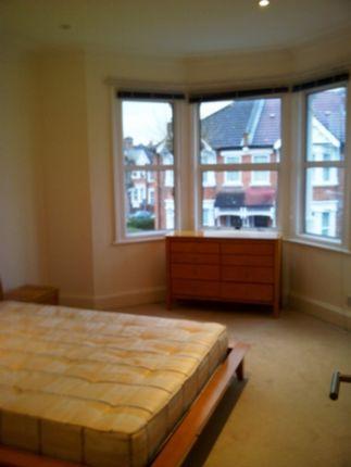 Thumbnail Flat to rent in Kings Road, Kensal Green
