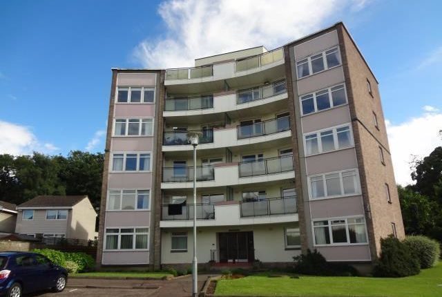 Thumbnail Flat to rent in Barnton Park Avenue, Barnton, Edinburgh