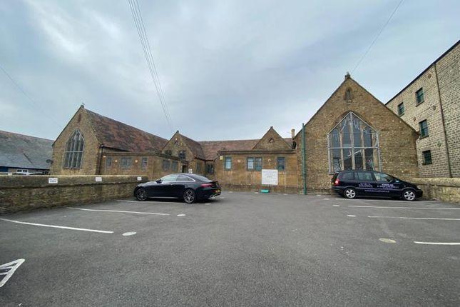 Thumbnail Retail premises for sale in Former St Mary's School, Gundry Lane, Bridport