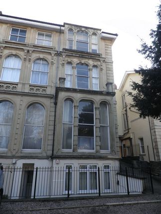 Thumbnail Property to rent in Tyndalls Park Road, Clifton, Bristol