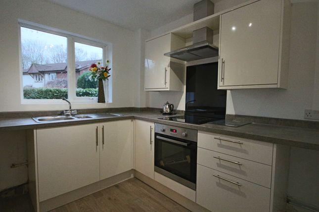 Thumbnail Flat to rent in Bloomfield Grange, Penwortham, Preston