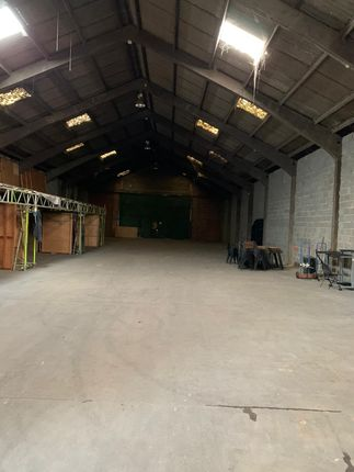 Thumbnail Light industrial to let in River Road, Barking