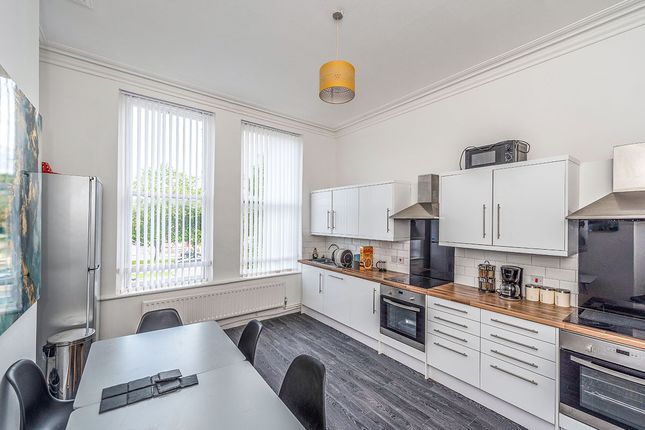 Semi-detached house for sale in Newsham Drive, Liverpool, Merseyside
