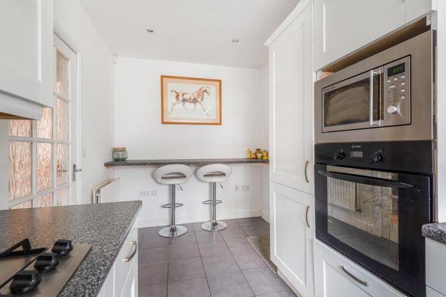 Kitchen of Four Oaks, Chesham HP5