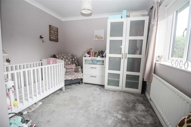 Bedroom 4 ( North East )