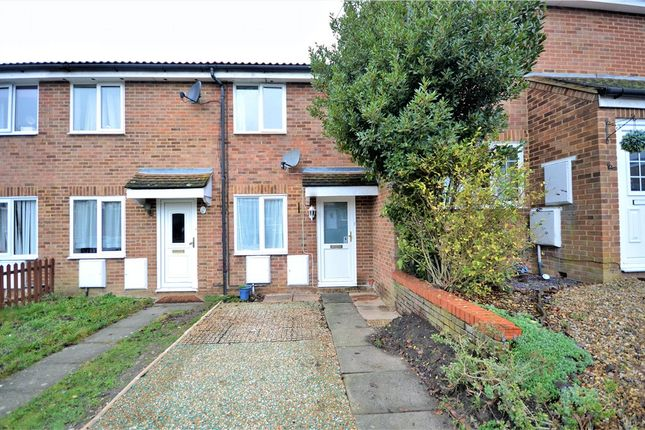1 bed terraced house for sale in Mulberry Close, Owlsmoor, Sandhurst GU47