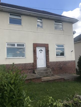 Thumbnail Semi-detached house to rent in Field Lane, Upton, Pontefract