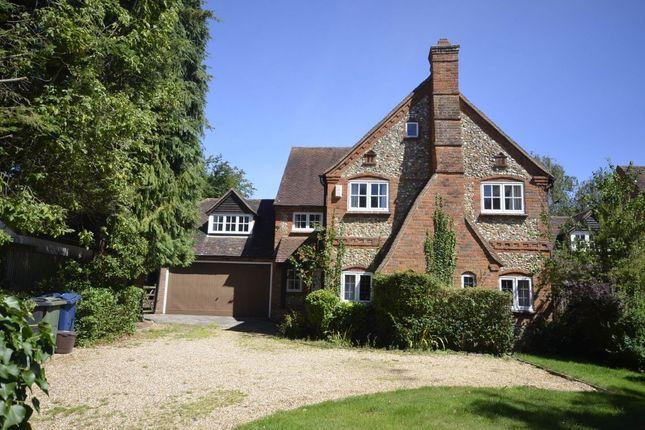 Thumbnail Detached house to rent in Windsor Lane, Little Kingshill, Great Missenden