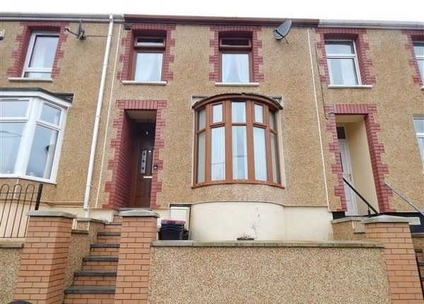 Thumbnail Terraced house for sale in Lancaster Street, Six Bells