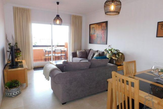 Living Room of Casares Del Sol, Casares Costa, Casares, Málaga, Andalusia, Spain