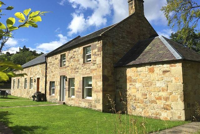 Thumbnail Semi-detached house to rent in Newpark Mews, Livingston, Livingston
