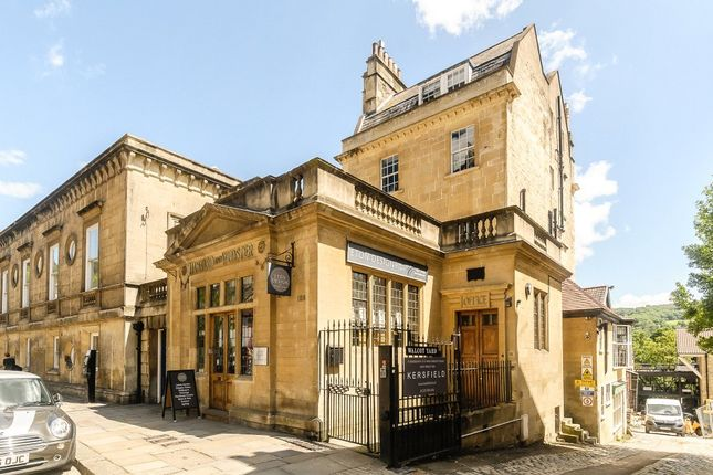 Thumbnail Detached house to rent in Walcot Street, Bath, Somerset