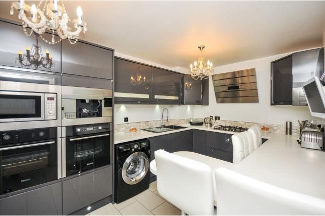 Kitchen of Buckley Close, Forest Hill, London, . SE23