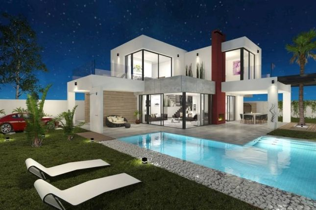 Thumbnail Villa for sale in Murcia, Spain