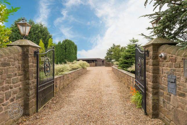 Thumbnail Farmhouse to rent in Harbour Lane, Wheelton, Chorley
