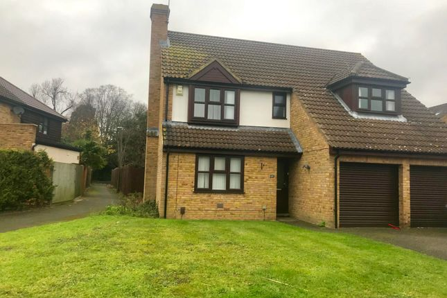 Thumbnail Detached house to rent in Palmerston Avenue, Slough