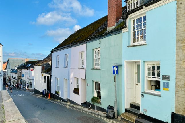 2 bed terraced house for sale in Duke Street, Padstow PL28