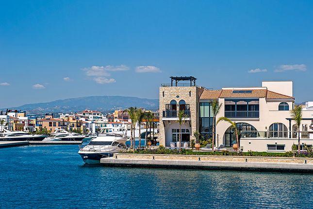 Thumbnail Villa for sale in Limassol Marina, Limassol, Cyprus
