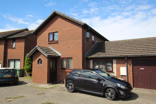 2 bed property for sale in Erw Non, Llanon SY23