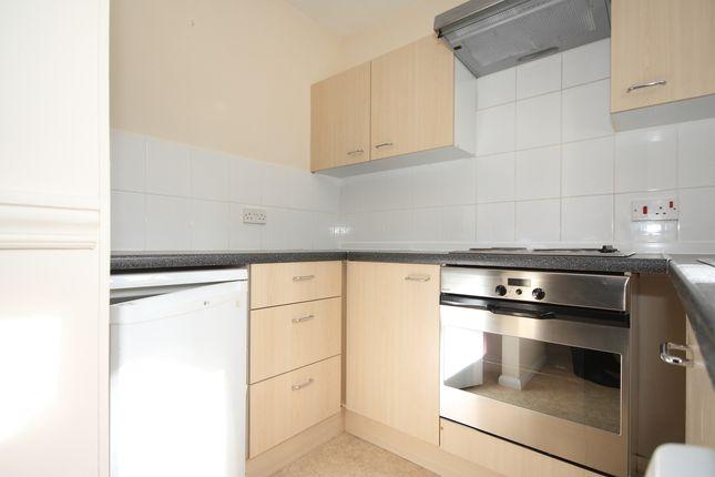 Kitchen of Hawkswell Walk, Woking GU21