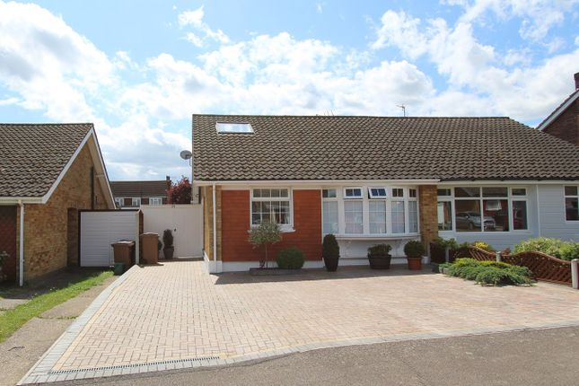 Thumbnail Property for sale in Chaplin Close, Chelmsford