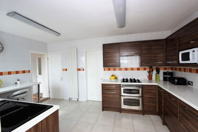 Kitchen of Firle Crescent, Lewes BN7