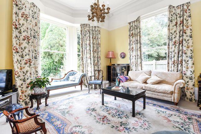 Thumbnail Flat to rent in Pixham Lane, Dorking