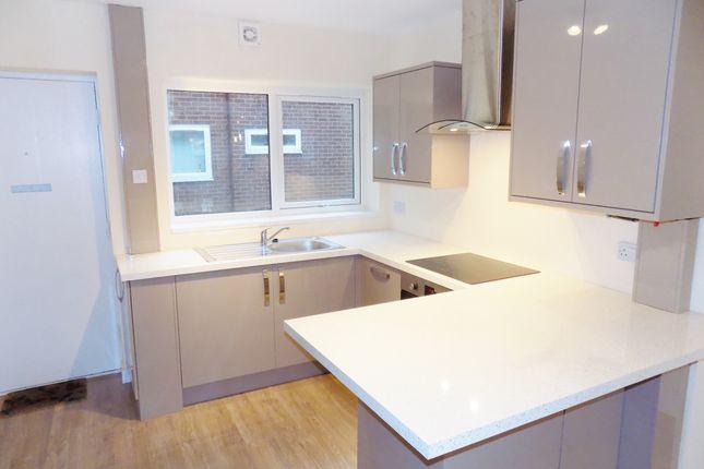 Thumbnail Flat to rent in Finney Drive, Chorlton Green, Chorlton