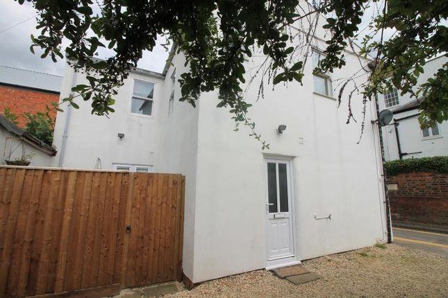 Thumbnail Semi-detached house for sale in Montpellier Retreat, Cheltenham