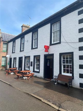 Thumbnail Pub/bar for sale in Cromarty, Highland