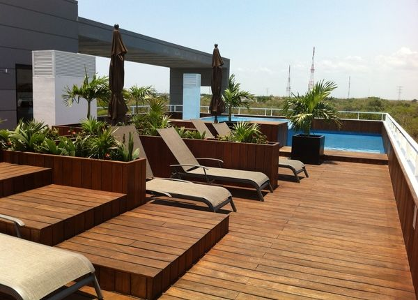 Thumbnail Property for sale in Grand Coral Condo, Playa Del Carmen, Mexico