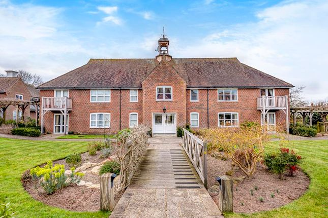 Thumbnail Flat for sale in Northfield Court, Aldeburgh