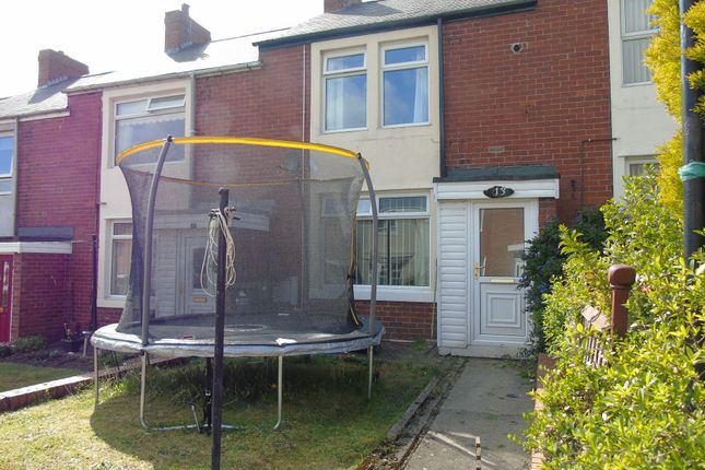 Thumbnail Terraced house for sale in Symon Terrace, Chopwell, Newcastle Upon Tyne