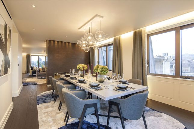 Flat for sale in Oceanic House, Cockspur Street, London